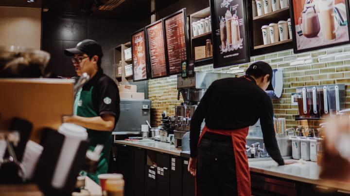 Conscious Consumerism: Should I SupportStarbucks?
