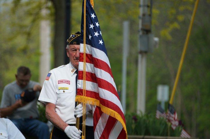 starbucks veterans